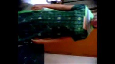 Village virgin banged in a local lodge - hindi sex video
