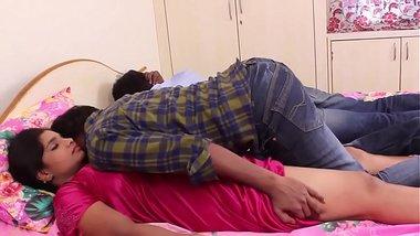 INDIAN - Romantic Hot Short Film - 10