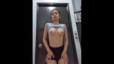 Pinay Teen Nude