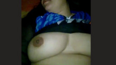 Sexy bhabi with lover,clear hindi talking