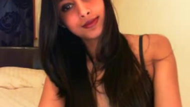 Indian Teen On Live Cam - Movies.